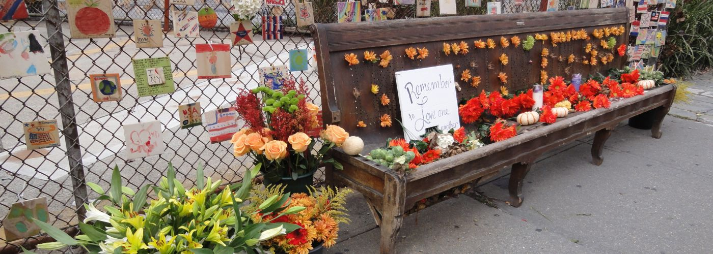 love bench 1