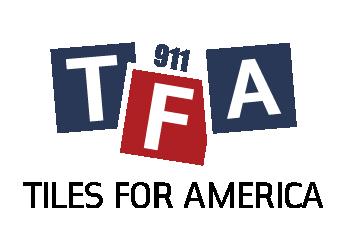 911 Tiles for America